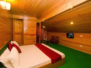 Summer Camping In Manali , Cottages in Manali