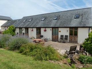 Trinity Lad - Much Dewchurch, Herefordshire. Sleeps 6