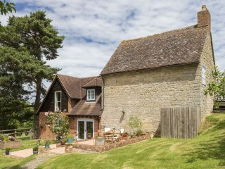The Granary (Cotswolds)