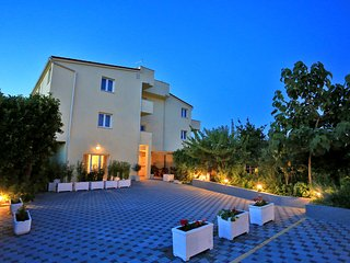 Apartments Stella Adriatica - One-Bedroom Apartment with Terrace (Apt 1)