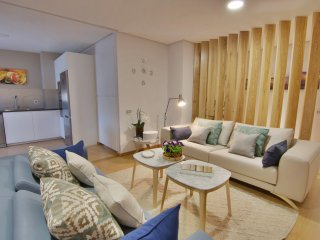 Chic Housing Las Canteras  1