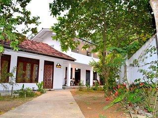 Unawatuna Palm Garden Guest House
