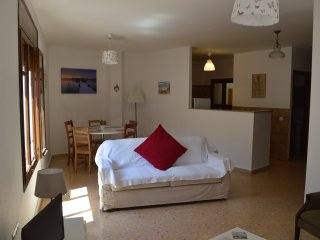 Flors 2 Apartment (Sleeps 5) Situated in the heart of Miravet.