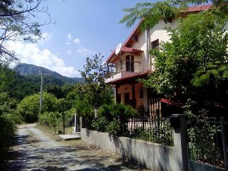 OLYMPUS LITOCHORO HOLIDAY APARTMENT