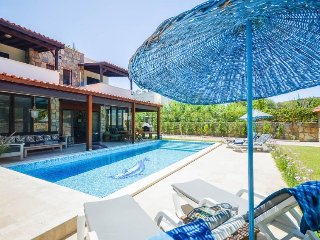 4 bedroom Villa in Bitez, Mugla, Turkey : ref 5334513
