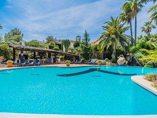 6 bedroom Villa in Pollenca, Balearic Islands, Spain : ref 5047969