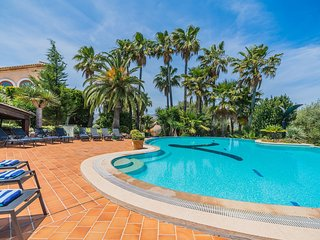 6 bedroom Villa in Pollenca, Balearic Islands, Spain : ref 5047969