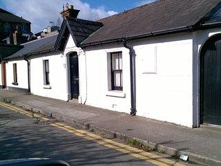 Modern Bungalow in Dublin