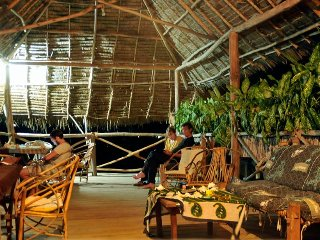Lala Lodge Pemba