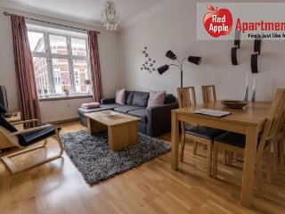 Apartment for 6 people in lovely Vesterbro area - 4803