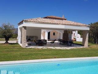 Villa Sa Giobia Country/sea villa