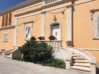 B&B Villa Maria Di Venere - Camera Giglio