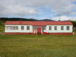 Casa-Museo 'Alberto Baeriswyl' - CAB