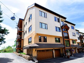 Norwegian Log ~ 3 Bedroom Condo- Ski-in/Ski-out ~ Discount Lift Tix