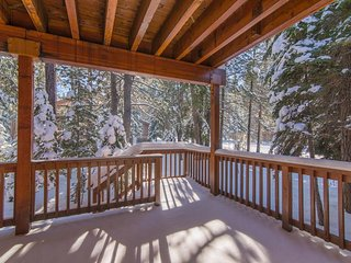 Hansel - Truckee Home ~ RA69114