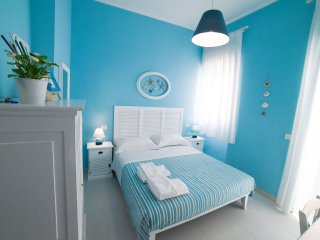 LATINO RENT ROOM - Romantica Porto Cesareo Vista Mare