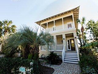 Calypso Cottage ~ RA70000