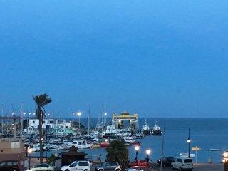 Corralejo center,  Vistas al Mar