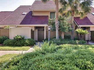Beachwalk Villa 5193 (G) 2 Bedrooms townhouse ~ RA90289