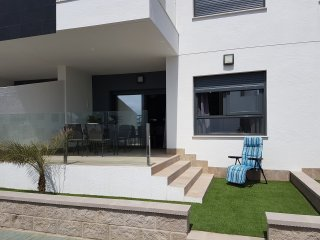 2 bedroom 2 bathroom brand new apartment, Pilar de la Horadada