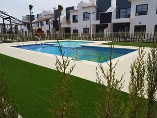 2 bedroom ground floor apartment. Lamar Houses Pilar de la Horadada