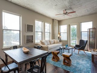 Brand New 2BR/2BA in the Heart Nashville