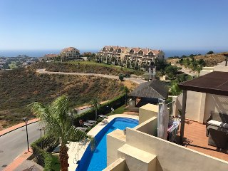Los Cortijos Luxury 3 Bedroom Duplex Penthouse with Breathtaking Panoramic Views