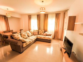 Luxury Two Bedroom apartment in the centre of Budva