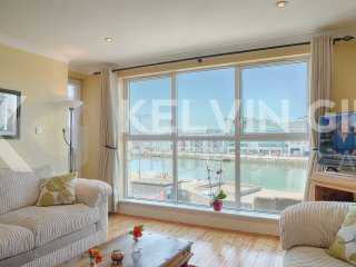 Marina View Luxury City Center - Best Location