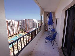 2 Bedroom Apartment - Praia da Rocha - Portimão (802)