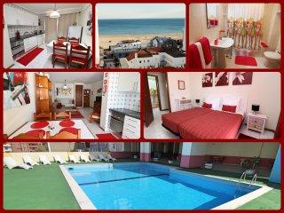 1 Bedroom Apartament - Praia da Rocha - Portimão (910)