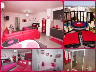 Studio Apartment - Praia da Rocha - Portimão (1003)