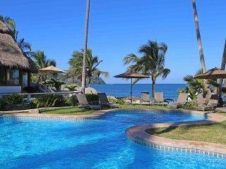 BEACHFRONT Paradise in Sayulita