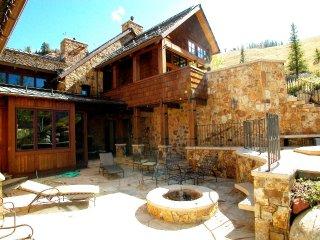 Ski Thunderbowl Home ~ RA86676