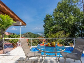 Villa Arturo:  C-mas & New Year's Available! Ocean View & Monkey Visits!