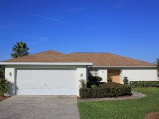 North Foxrun Terrace Villa 1512 ~ RA90581