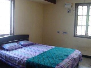 YoYo Serviced Apartment