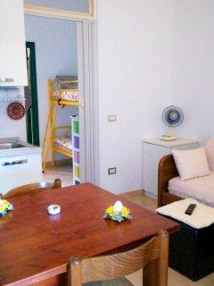 salotto - cucina