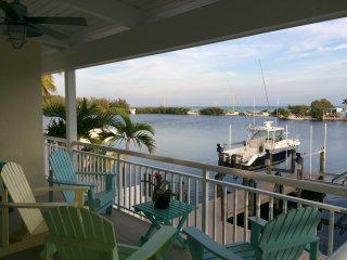 Beautiful Captain's Cove