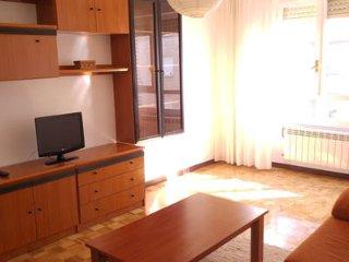 Apartamento centrico en Vitoria