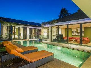 Villa Joshua in Umalas, Bali: Modern, Luxurious Family Villa, 4BR
