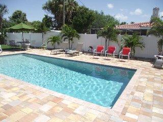 Pool apt - st. Pete beach - close to everything! ~ RA133312