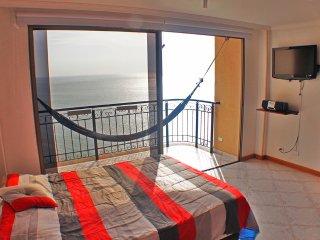 SMR550A - Apartamento Estudio Suiteline Plus - Frente al Mar