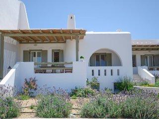 3BR Villa Levante Naxos