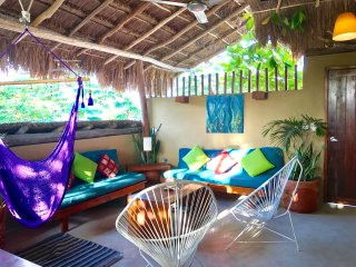 Tulum´s Best Location Wow..! Apt-PH