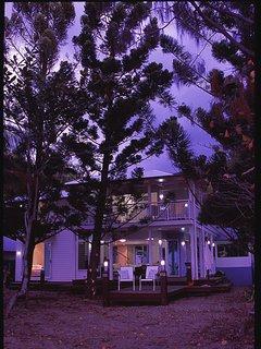 The Pines   Luxury Beachfront House