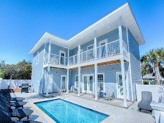 Pier Destin-Y ~ Crystal Beach 7 Bedrooms home ~ RA141779
