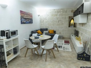 Apartment in the center of Bari with Air conditioning, Parking, Washing machine