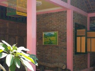 Jaswan Inn Borobudur Boutique Homestay and Dormitory