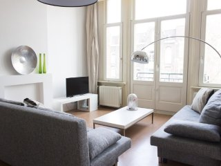 Apartment 542 m from the center of Amsterdam (458638)